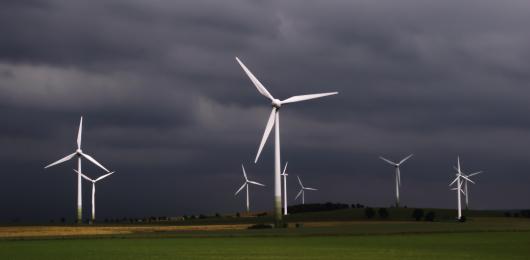 Windenergie: ondanks weerstand een succesverhaal