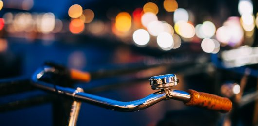 Slimme, duurzame mobiliteit wordt onderdeel van ons leven