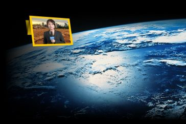 Cool Down the Planet – how to set up a video channel on climate change?